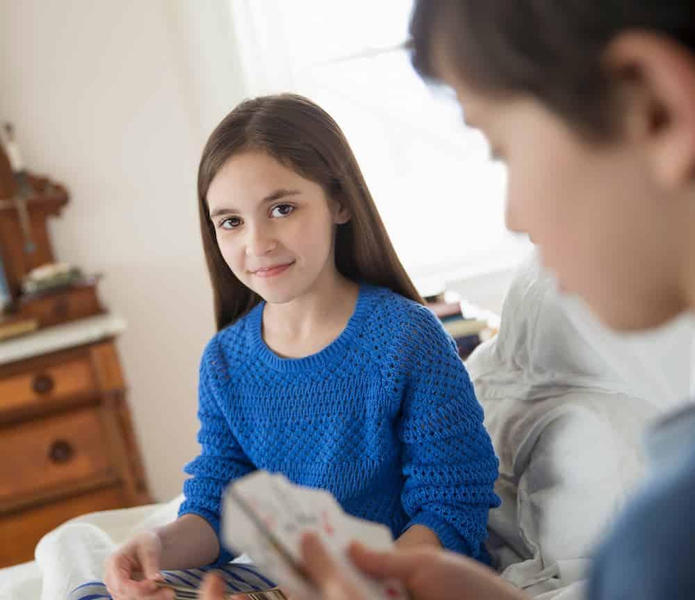 משחק זיכרון באנגלית לילדים